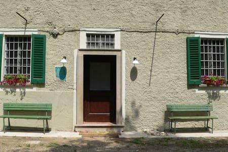 """La camera """"il pioppo"""" - Boffalora Sopra Ticino - 住宿加早餐"""