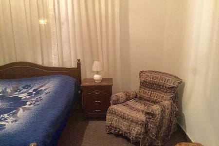 Cosy apartment in Bayt Jala, Bethlehem.