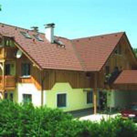 Wohnung Grasberg - barrierefrei - Altmünster