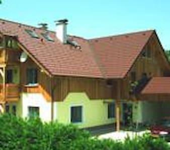 Wohnung Grasberg - barrierefrei - Altmünster - 아파트
