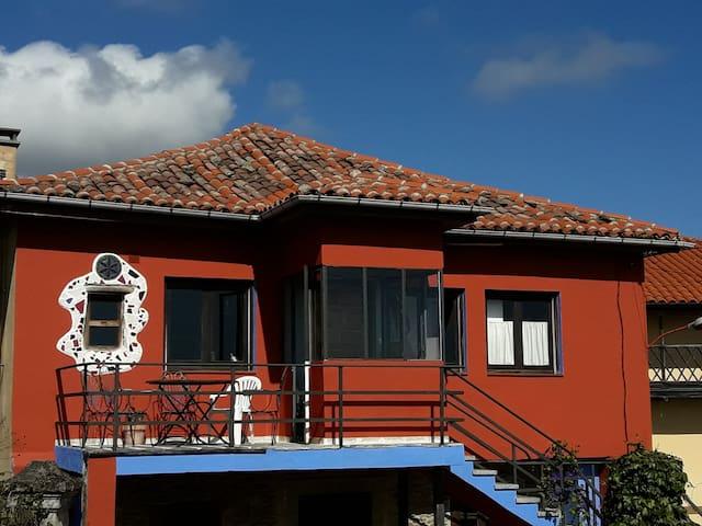 Casa El Abrazo