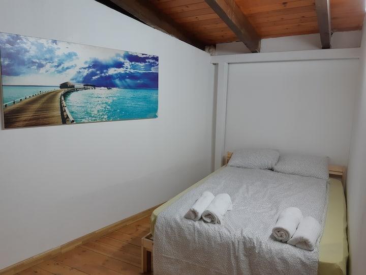 Haifa ART- private room 3