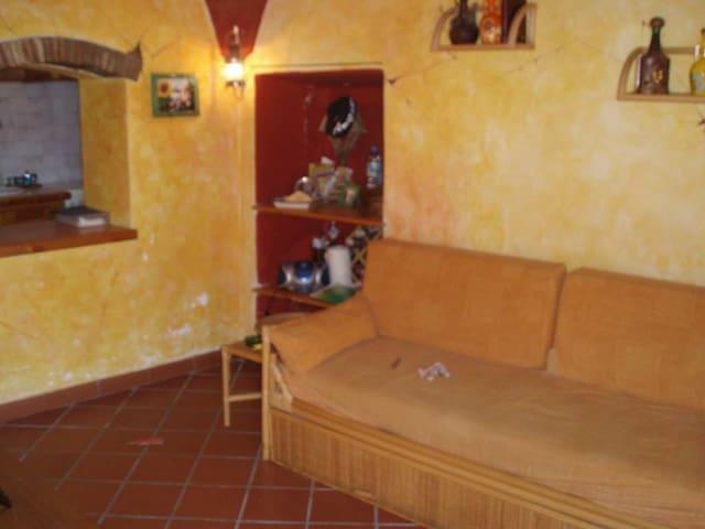 Graziosa Casa Indipendente  - Itri - Rumah