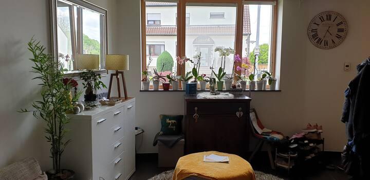 Apartamento  com 2 Quartos em Kirsberg