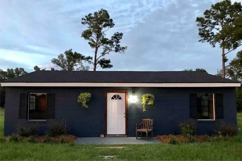 Blue Springs Cottage