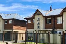 Pucón cómoda casa en condominio seguro