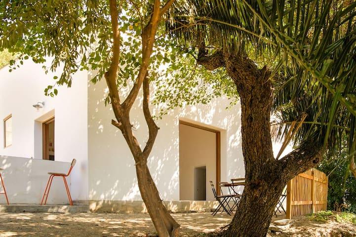 Maison de charme Cap Corse - Pino - House