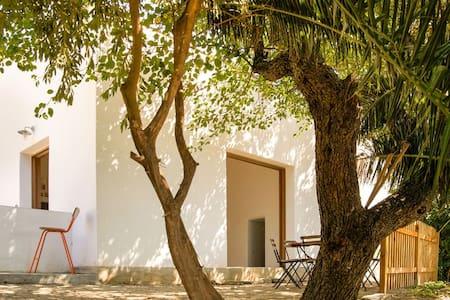 Maison de charme Cap Corse - Pino