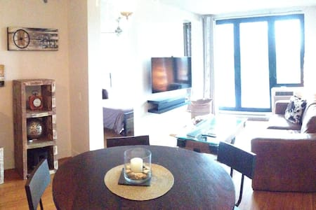 Luxury Condo in Old Montreal