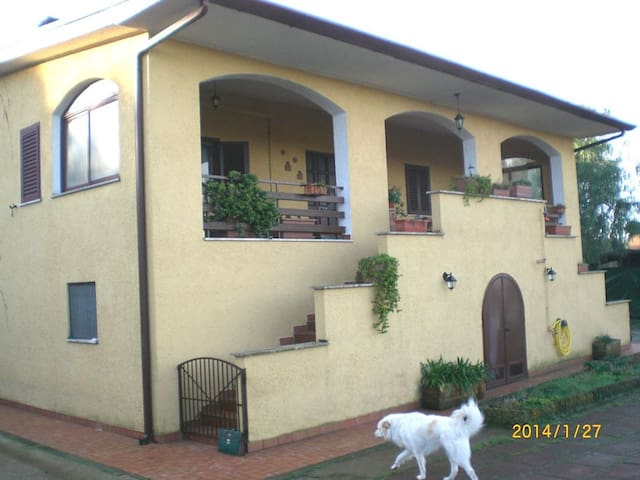 Villa Gaia - casale di campagna B&B - Velletri - Bed & Breakfast