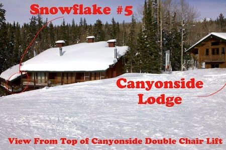 Ski in - Ski Out Condo Right by the Main Lodge!!! - Beaver - Condominium