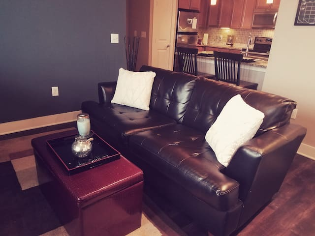 Modern One bedroom in Lewisville. - Lewisville - Apartamento