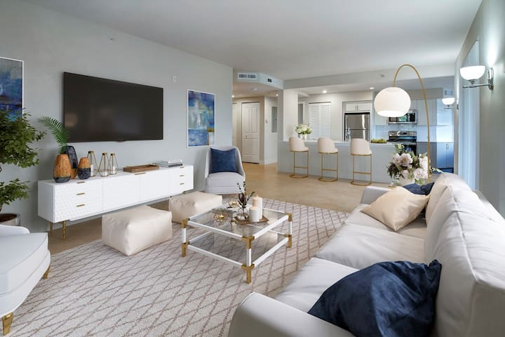 Clean apt just for you | Studio in Boca Raton