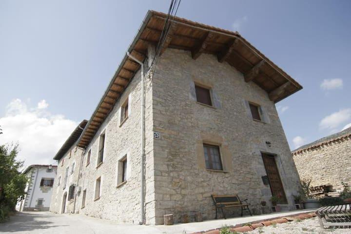 Casa Rural Mitxitorena - Senosiáin - Huis