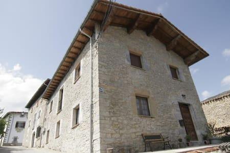 Casa Rural Mitxitorena - Senosiáin - Casa