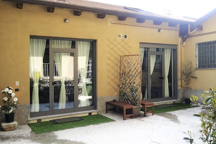 Luxury Apartment Fioravanti - Sud