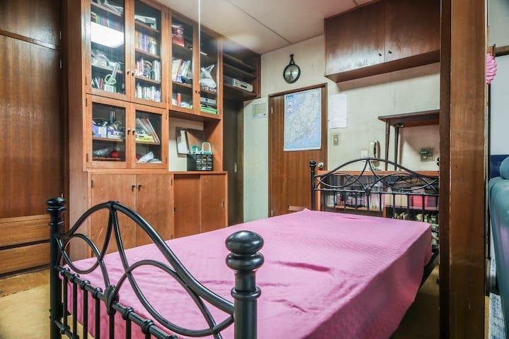 space in tokyo - Musashino - House