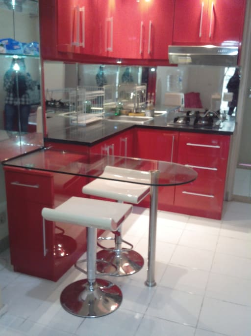 Apartment Centerpoint Bekasi - Apartments for Rent in