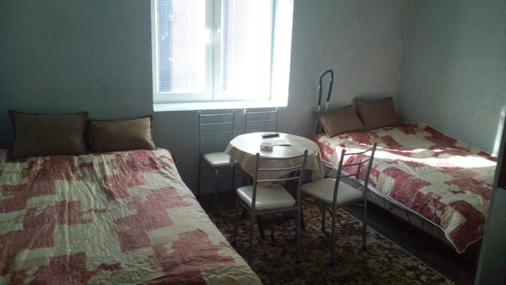 "Apartments ""Nikola"" - Krushevo - Room2"