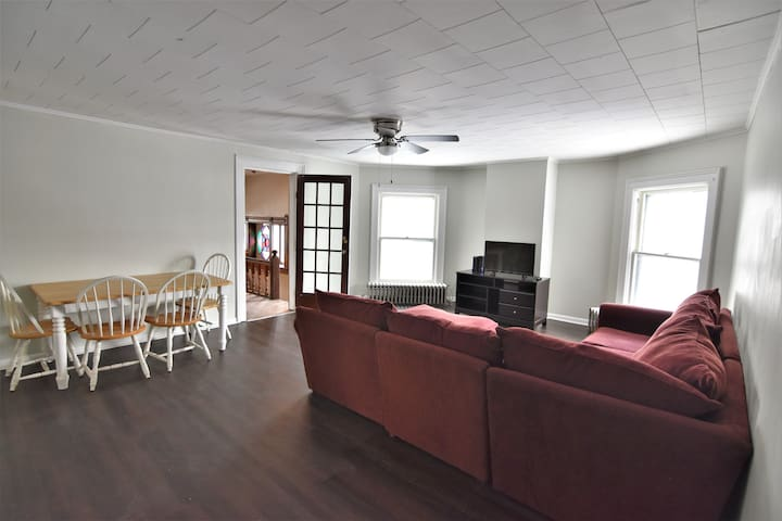 NEW! Local Lincoln Living