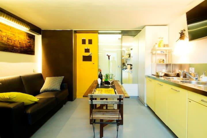 NVK Guest House Isola Garibaldi