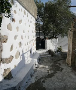 Andri Stone Villa - Anidri - Huis