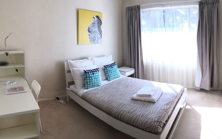 Red Hill Home Near Parliament & Bus - Canberra - Rumah