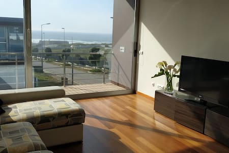 Apartamento en Gelfa , en Vila Praia de Ancora .