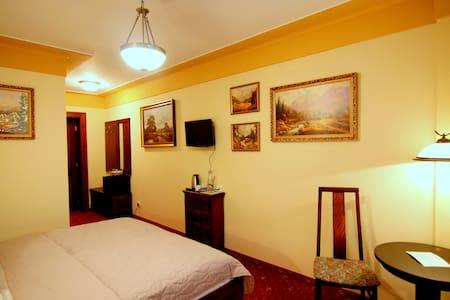 Hotel Stará Pekárna - Liberec