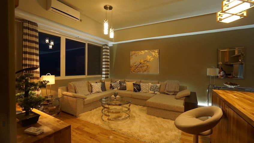 Ocean View 1BR Suite La Mirada 8111
