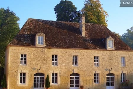 Charming spacious and comfortable Gites - Falaise - Saint-Pierre-Canivet - Hus