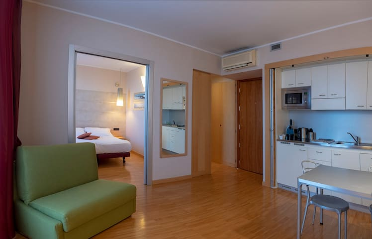 ALBARESIDENCE - Junior Suite