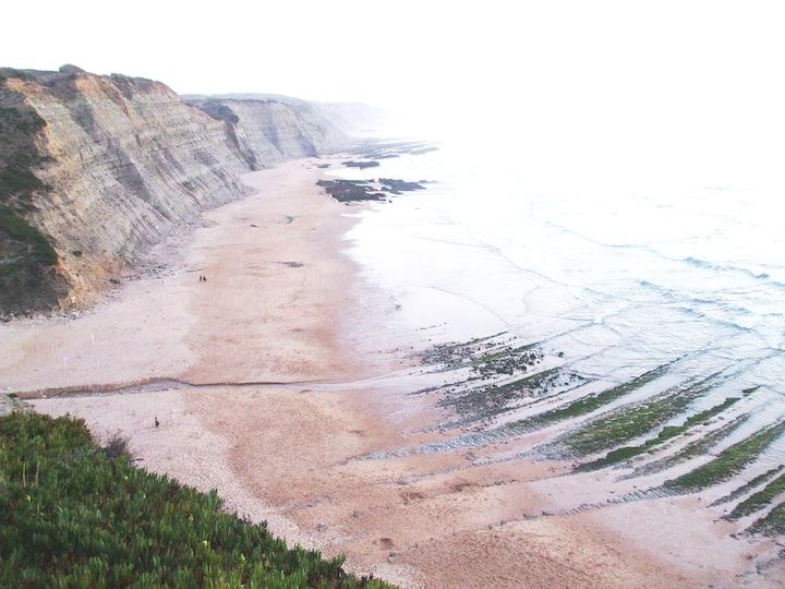 Chillin, Nature, Surfing & Culture