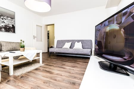 27 Holiday Apartment in Cologne Humbold - Cologne