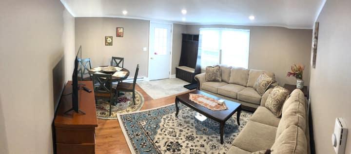 Lake Placid Apartments #2 (Upstairs)
