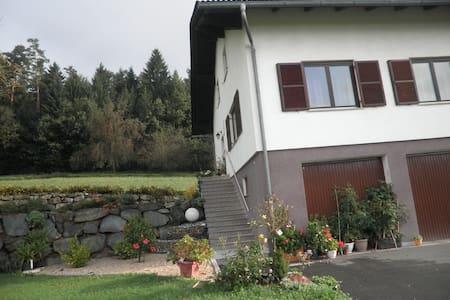 Ruhige, gemütliche Ferienwohnung  - Hartberg Umgebung - อพาร์ทเมนท์