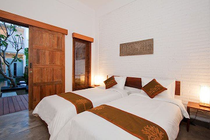 Echoland Bali Bed and Breakfast - Bali - Bed & Breakfast