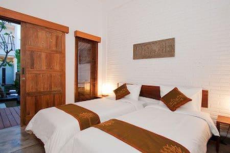 Echoland Bali Bed and Breakfast - บาหลี - ที่พักพร้อมอาหารเช้า