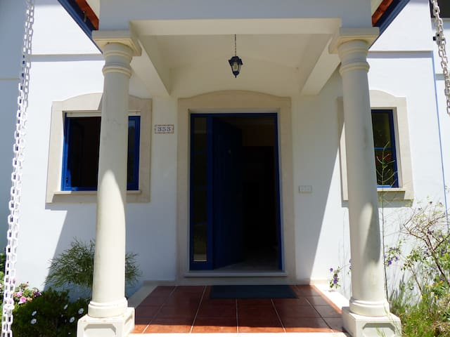 Casa Cecilia - Coimbrão