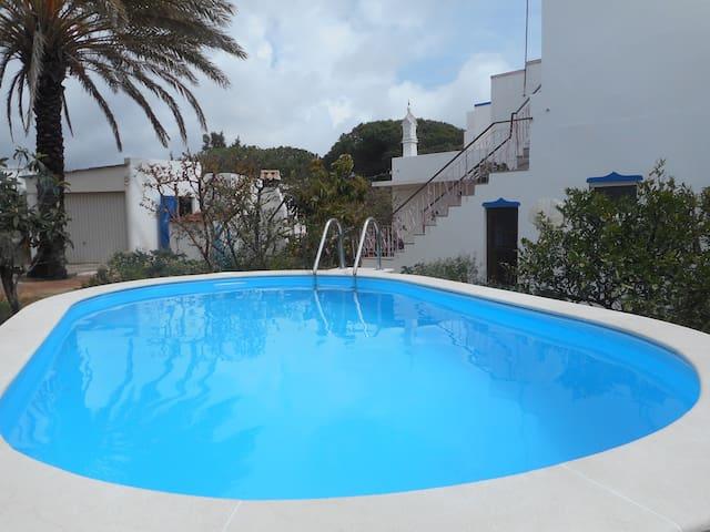 AL- Casa Algarvia Arroteia - Faro - Haus