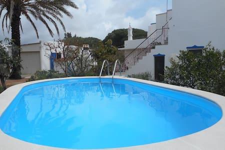 AL- Casa Algarvia Arroteia - Faro