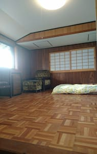 Cheap stay in Birthplace of NINJA. - 御代1027伊賀市, 三重県, JP - Дом