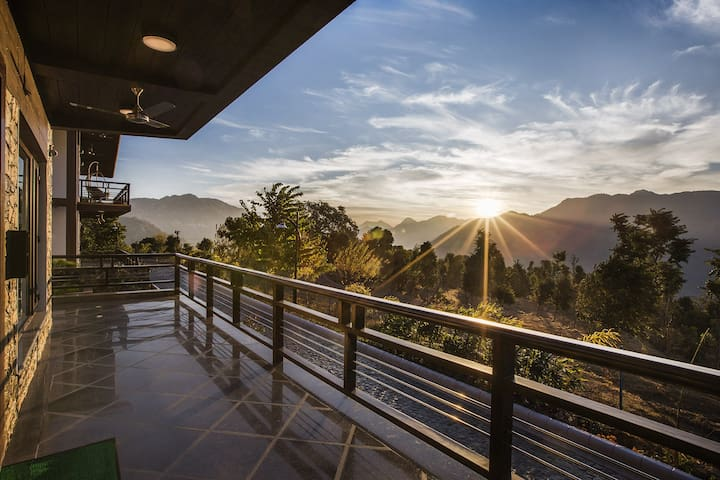 Koyal- Amayaah Spa Resorts, Rishikesh