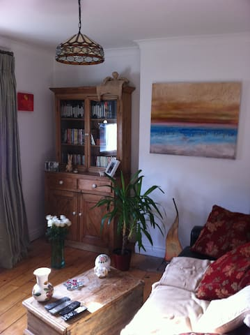 Entire home, 5km to city, sleeps 4 - Drimnagh - Casa