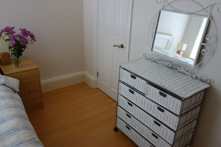 Bright and comfotable double room! - Pis