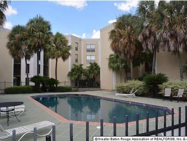 River Palms - Downtown Baton Rouge