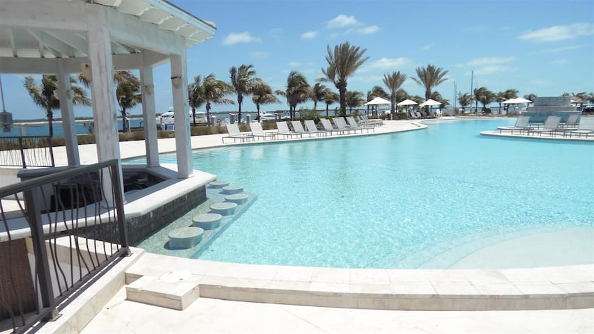 Bimini Bay Resort & Marina & CASINO