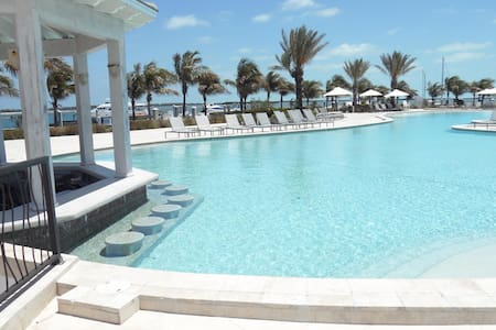 Bimini Bay Resort & Marina & CASINO - Bimini Bay Resort