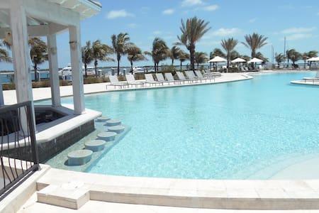 Bimini Bay Resort & Marina & CASINO - Condomínio