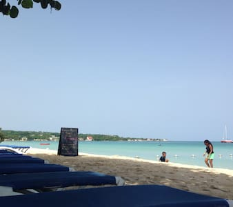 Relaxing Island Get-A-Way #1 - Negril